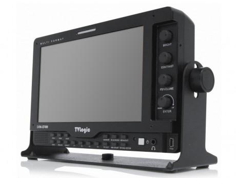 "TVLogic LVM-074W 7"" LCD Monitor"