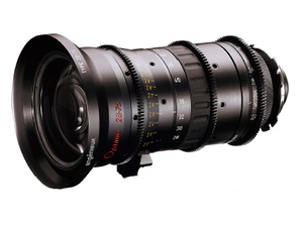 Angenieux Optimo 28-76mm T2.6 Zoom Lens