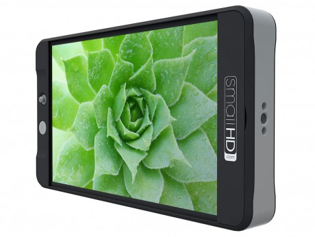 "SmallHD 702 Bright 7"" LCD Monitor"