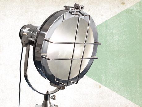 Nautical Cone Searchlight