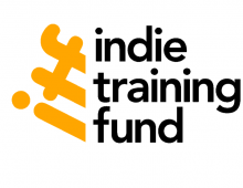 Shift 4 sponsor Tech Week at Indie Training Fund