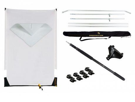 Sunbounce Sun Swatter Pro Super Saver Kit