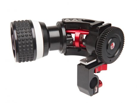 Zacuto Z-DRW Drive Follow Focus Unit