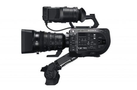 Sony PXW-FS7 Mark II