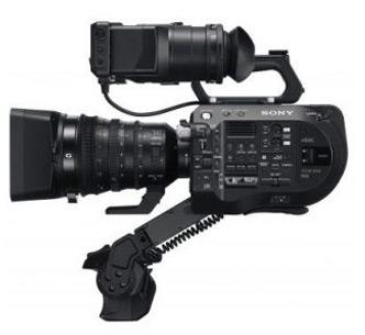 Sony FS7 MK II
