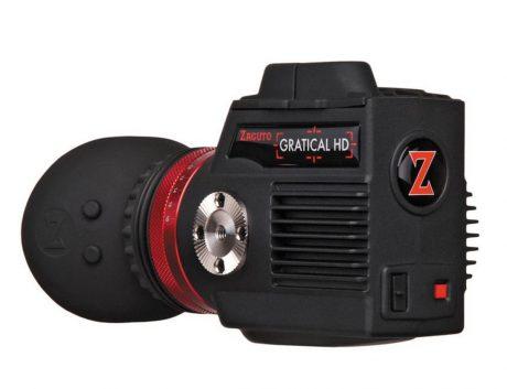 Zacuto Gratical HD EVF Viewfinder