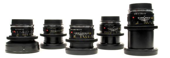 Leica R Lenses