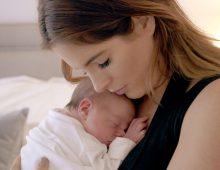 BINKY & JP'S BABY: BORN IN CHELSEA