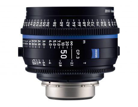 Zeiss CP.3 Prime Lenses