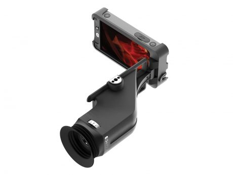 SmallHD Sidefinder 502 Viewfinder