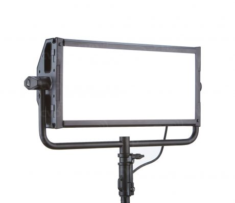 Litepanels Gemini 2×1 LED soft panel
