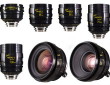 Cooke Panchro/i Classic Lenses