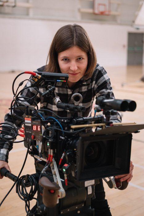 Samira Oberberg