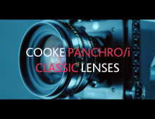 Cooke Panchro/i Classic Review