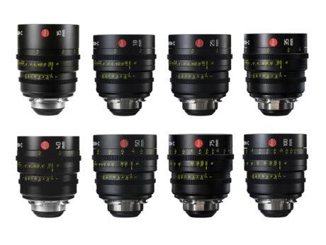 Leica / Leitz SUMMICRON-C Primes