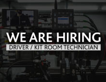 We're expanding…and recruiting