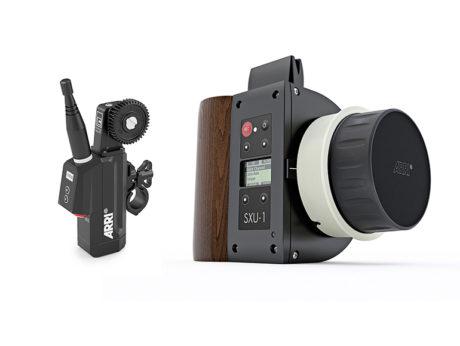 SXU-1 Lens Control