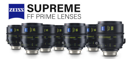 Zeiss Supreme Full Frame