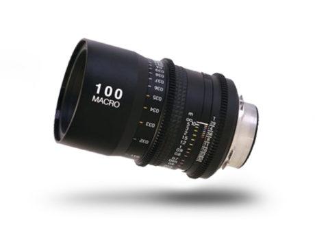 Tokina 100m Macro T2.9 Prime Lens