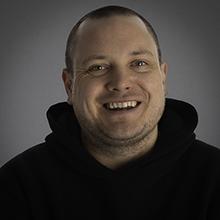 Steve Davies - Shift4 - Stock Manager