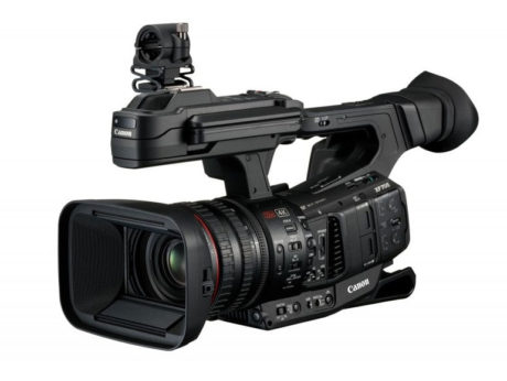 XF705 Camcorder