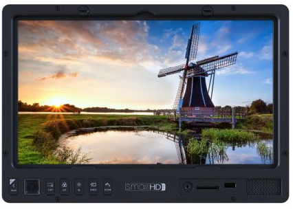 SmallHD 1303 HDR Monitor
