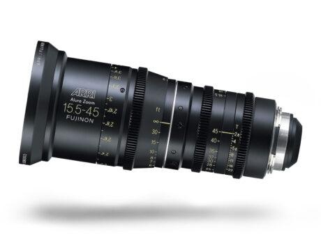 ARRI Alura 15.5-45mm T2.8 Zoom