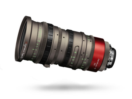 Angenieux EZ1 45-135mm T3 – FF/VV