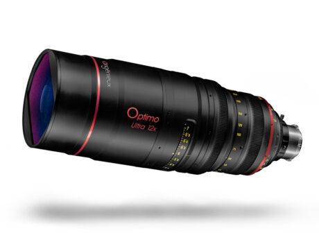 Angenieux Optimo Ultra 12x (FF / VV / S35 / U35)