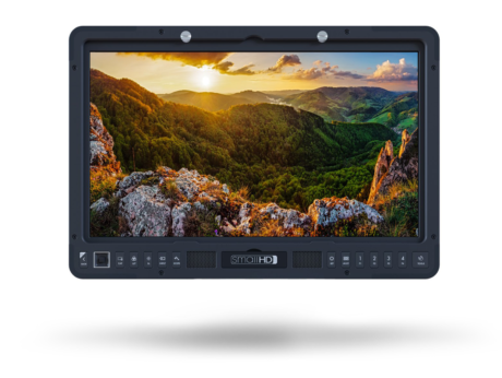 SmallHD 1703 P3X 17″ Studio Monitor