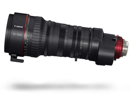 Canon CN20x50 50-1000mm